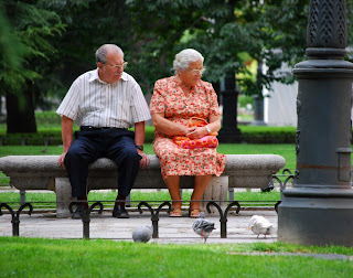 Coping Tips For the Newly Retired