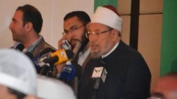 Kongres Ulama Sunni Serukan Umat Islam Berjihad Lawan Assad dan Sekutunya