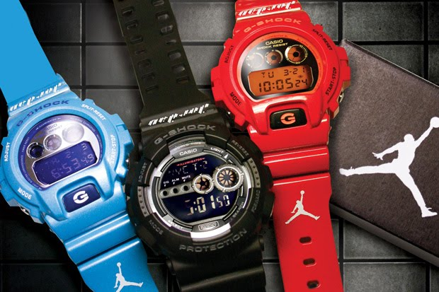 All G Shock Watches
