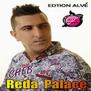 Cheb Reda Palace-Ana Nekalechek 2015