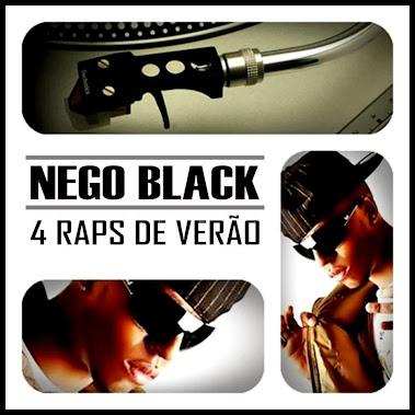 4 Raps De Verão