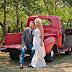 Kjendis Bryllup; Miranda Lambert og Blake Shelton