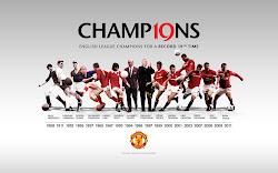 MU champion owez...