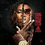 Young Thugga Mane La Flare: Get It LIVE!