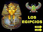 Proyecto LOS EGIPCIOS