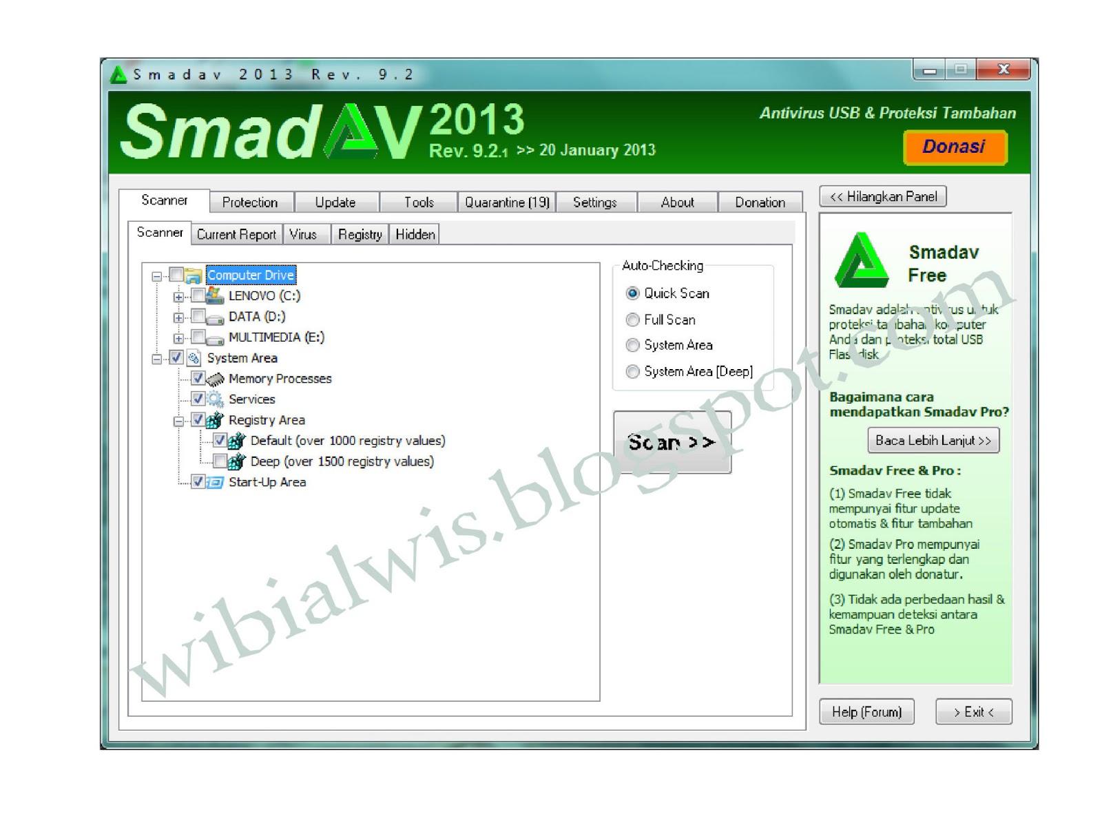 Free Download Smadav 9.2.1