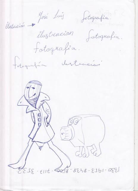 ilustración en sevilla,carbografico,ilustracion editorial,diseño grafico en sevilla