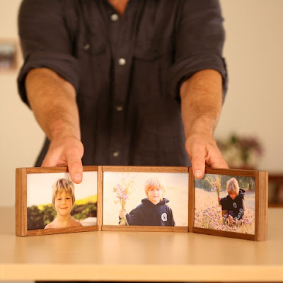 Cool Photo Frames and Creative Picture Frames (15) 7