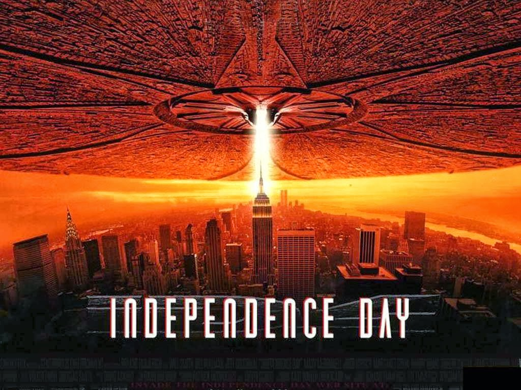 Independence day review childhood favorites week