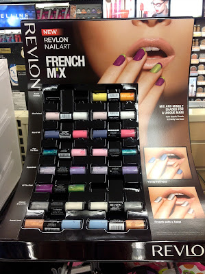Manicurity: Drugstore Display Cam