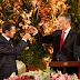 México y Portugal fortalecen vínculos culturales, de amistad y cooperación