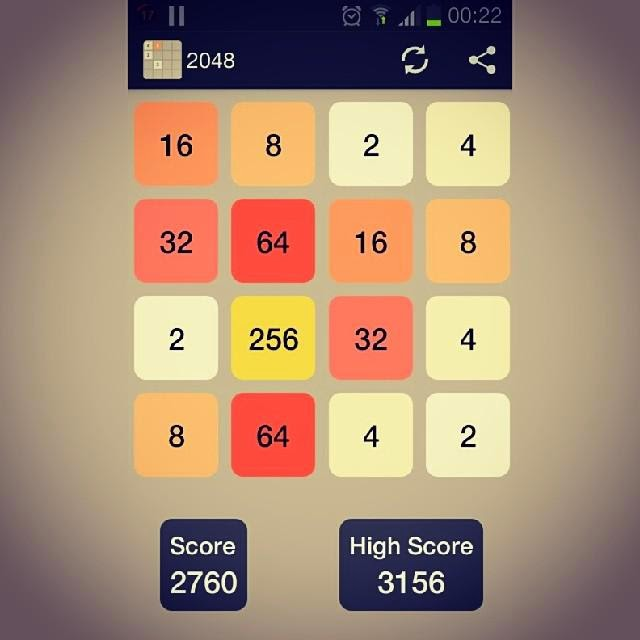 2048 Amazing games that are built only with web technologies