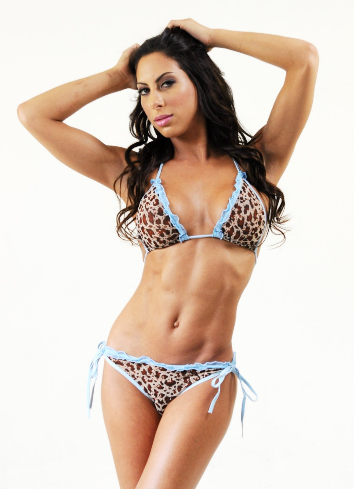 Sandra-mod nude sexy toons