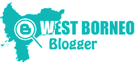 West Borneo Blogger