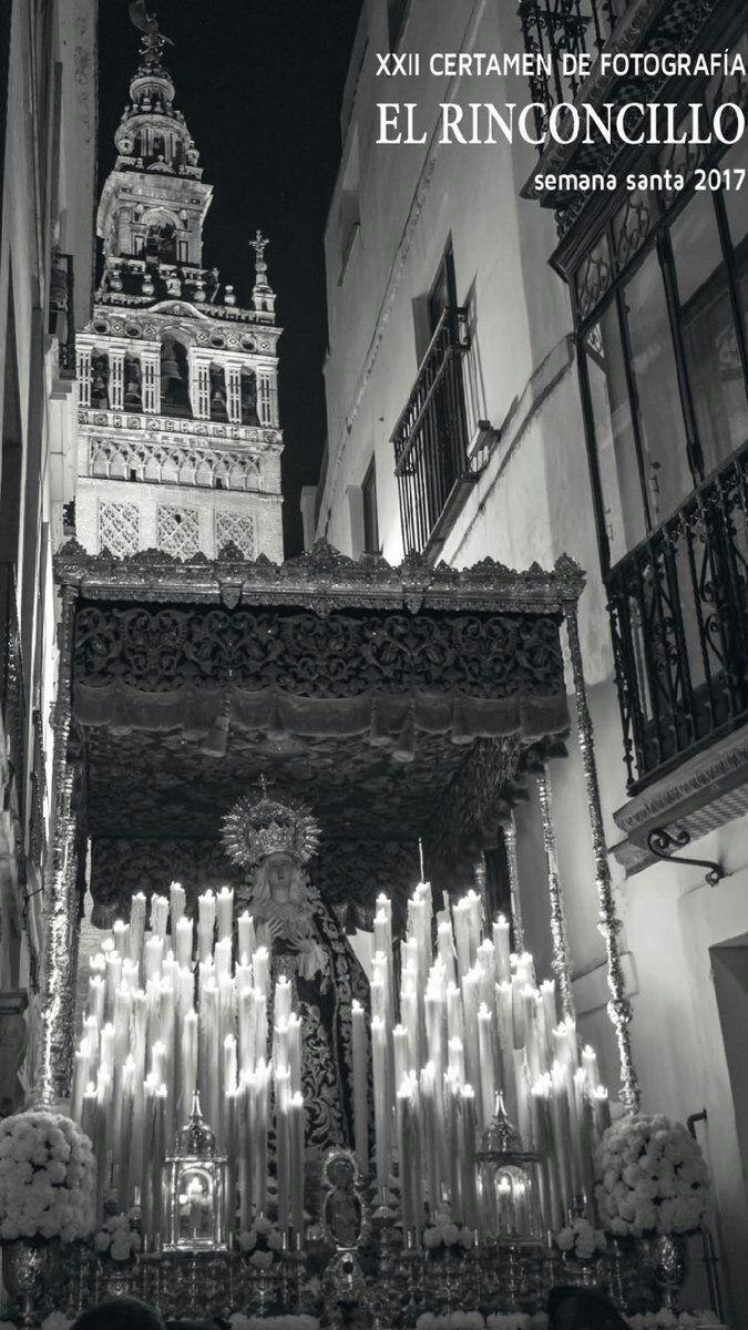Cartel El Rinconcillo 2017
