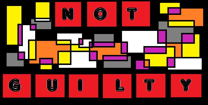 not guilty
