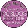 <b>Quiltmaker&#39;s Blog Tour</b>