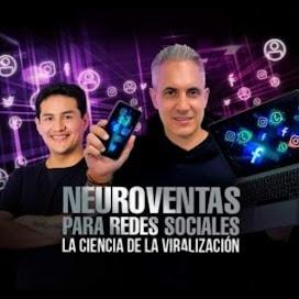 NEUROVENTAS PARA REDES SOCIALES