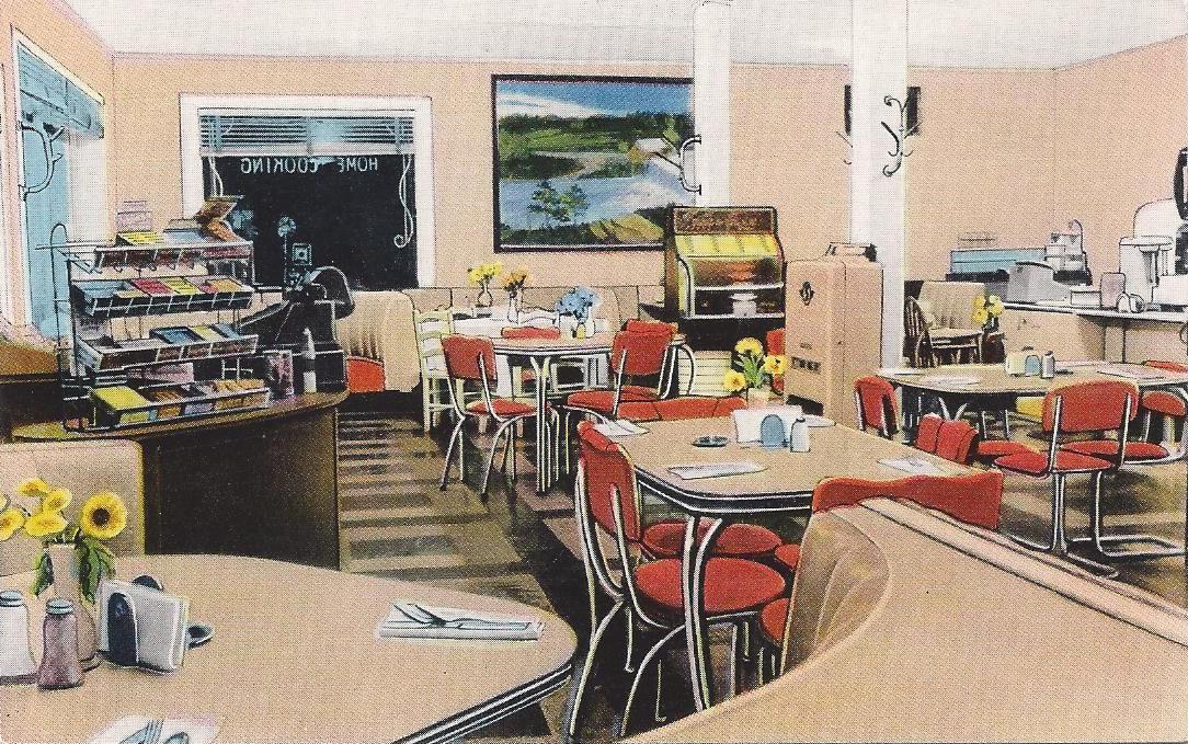 Bon Air Restaurant