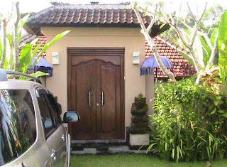 Jual Luxury Villa Di Canggu