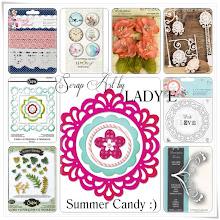 Blog Candy 7/19