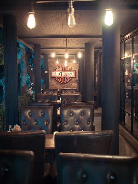 Try Umm New York Cafe ถนนนิมมานเหมินทร์ เชียงใหม่