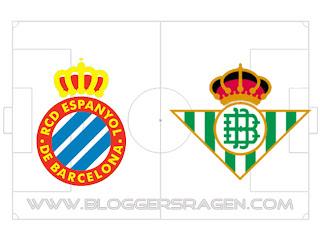 Prediksi Pertandingan Real Betis vs RCD Espanyol