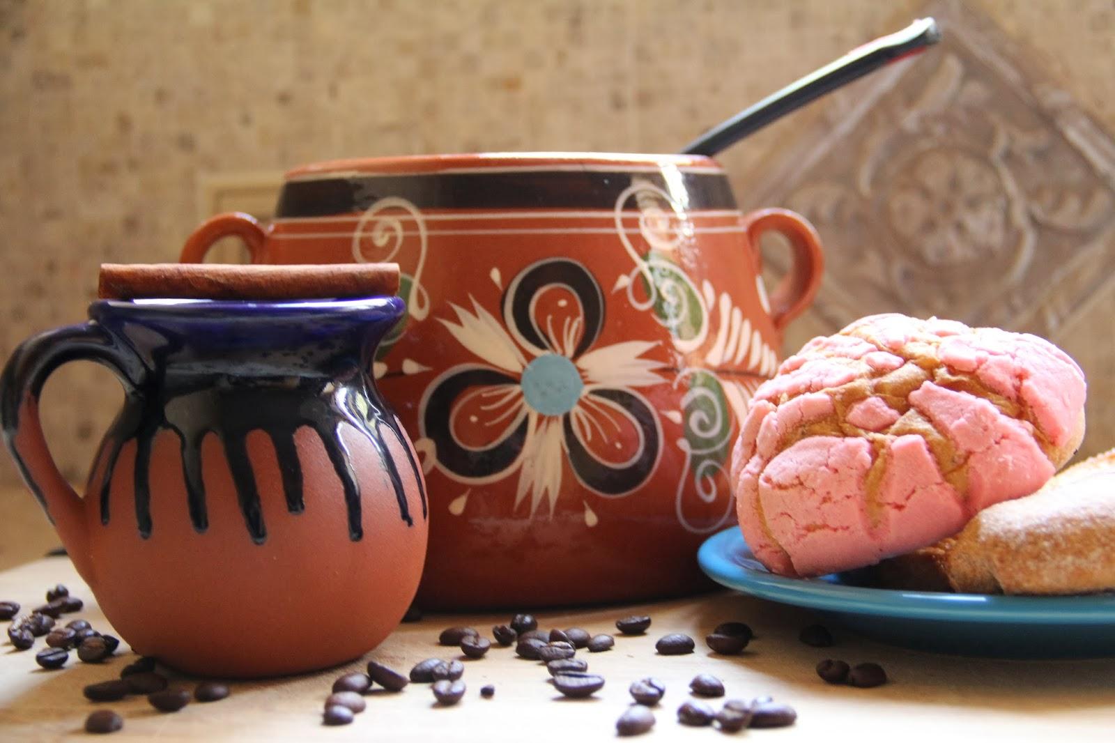 Cafe De Olla Pot