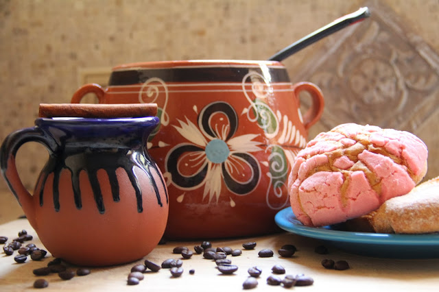 Café de Olla (Mexican Spiced Coffee)