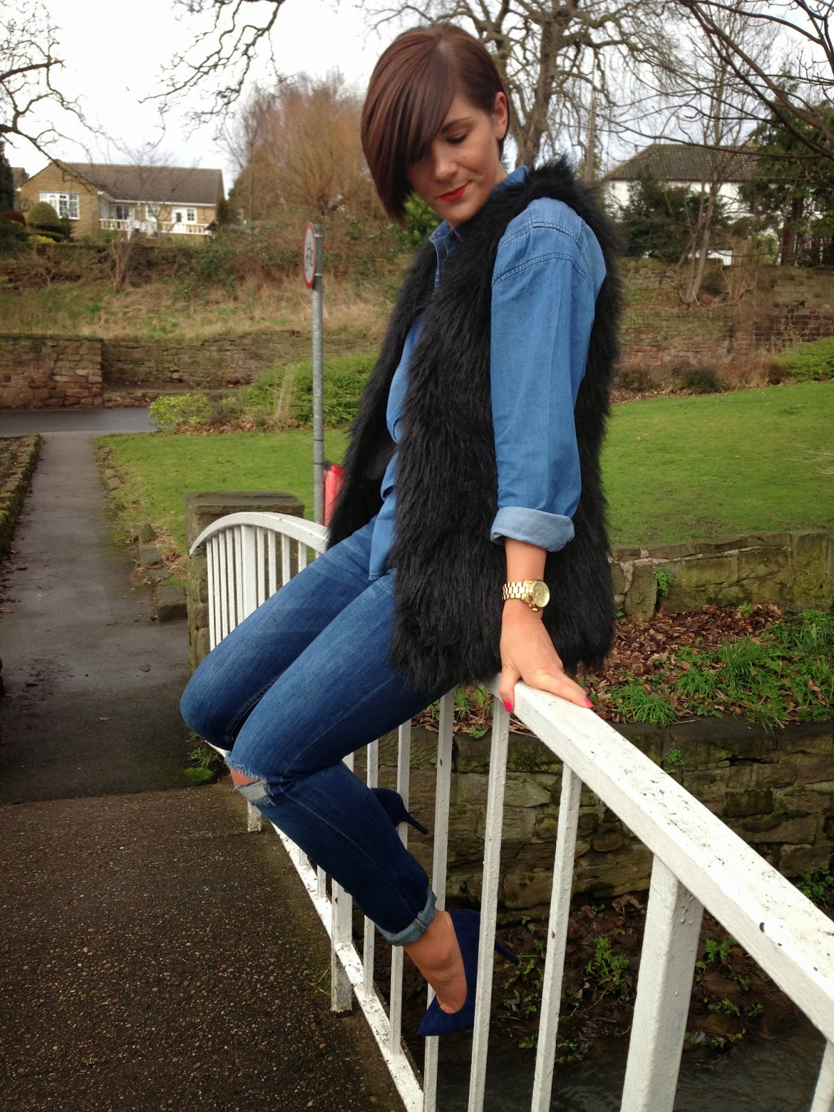Topshop Shoes Lucy Higgins Blog Blogger Girlabouttown Girl About Town Fashion