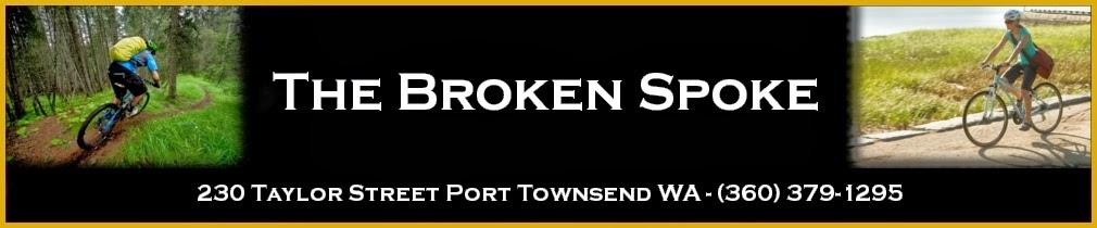 The Broken Spoke Port Townsend's Premier Bicycle Shop