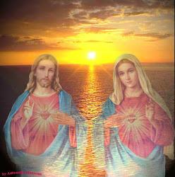 02/02 - Tudo com Jesus...nada sem Maria !