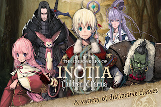 Download Inotia 3 for android