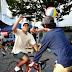Bicycle Chambara at Pedal Day Tokyo