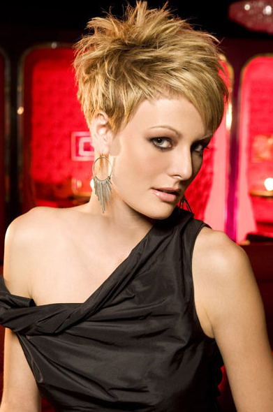 The Astonishing Medium Short Cute Hairstyles Photo