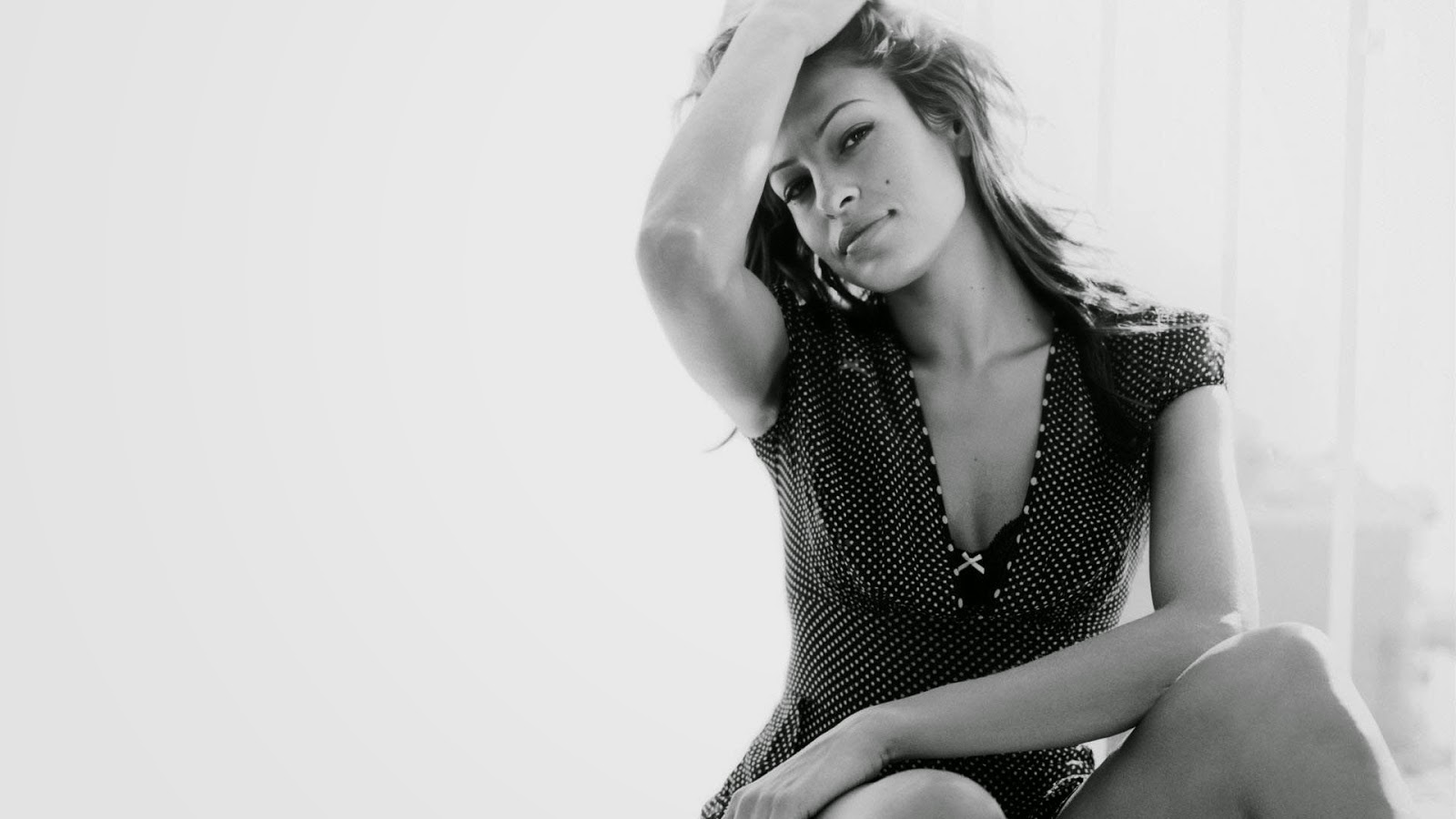 Eva mendes actress nice pose photos