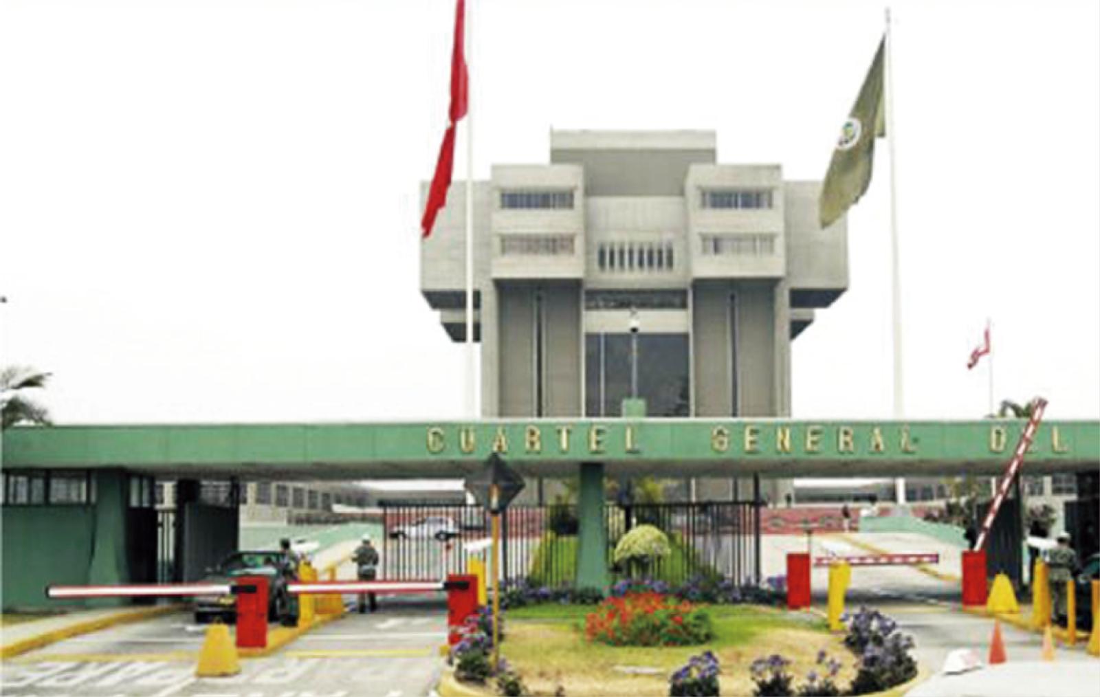 Fiscal a investiga a gobierno regional del callao por - Construccion de saunas ...