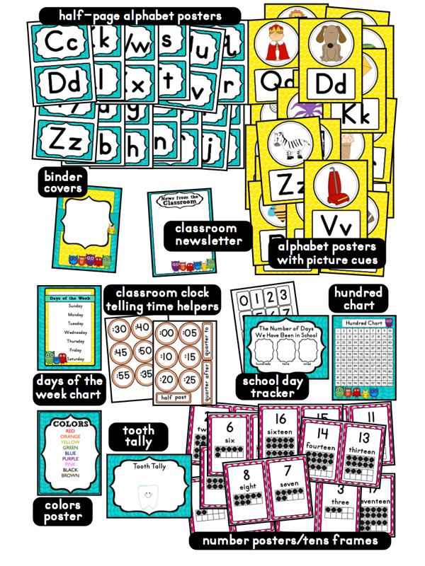 Classroom Theme Ideas Grade ~ Owls themed classroom ideas photos tips