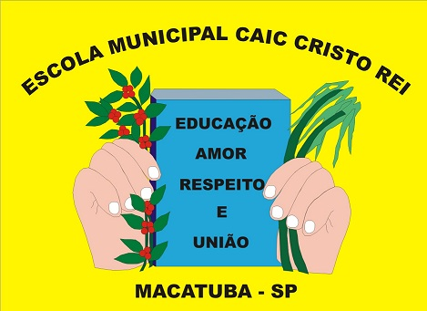 "ESCOLA MUNICIPAL DO CAIC ""CRISTO REI"""