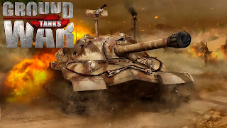 Ground-War-Tanks
