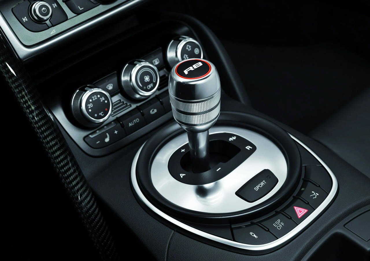 Automatic Gear Transmission Is The Most Convenient System In Cars