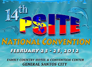 14th PSITE National Convention