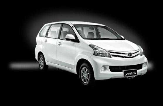 car-science: 2012 All New Daihatsu Xenia New Specification