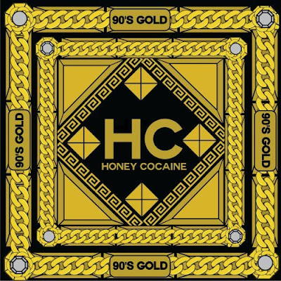 Honey Cocaine - Making Me High