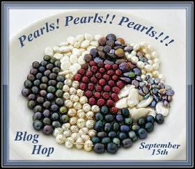 Pearls! Pearls!! Pearls!!! Blog Hop