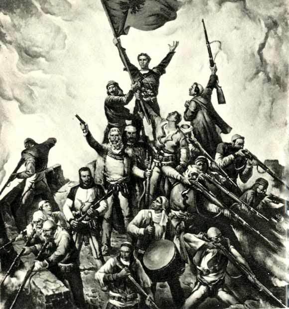 Kryengritja e Kosovës e Vitit 1910