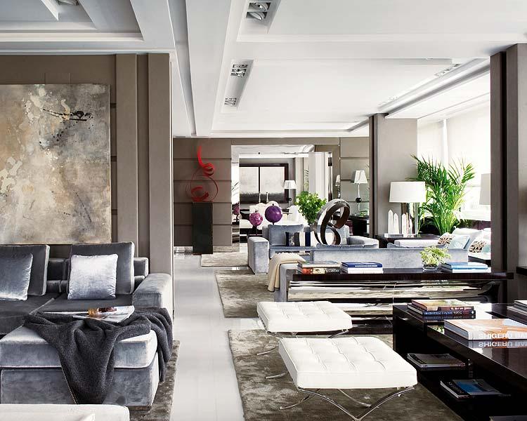 Absoluta exquisitez absolute exquisiteness - Salones nuevo estilo ...