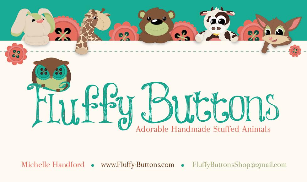 Fluffy Buttons