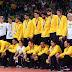 Brasil fecha participação com mais duas medalhas na conta