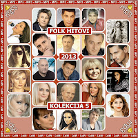 Narodna - Zabavna Muzika 2013 - Page 4 Folk+Hitovi+2013+Kol+5-1